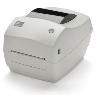 Принтер этикеток Zebra GC420