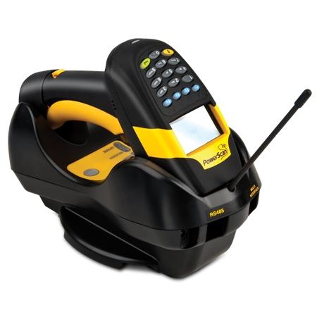 Производственный лазерный сканер Datalogic PowerScan M8300