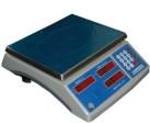 Электронные торговые весы ICS-NT