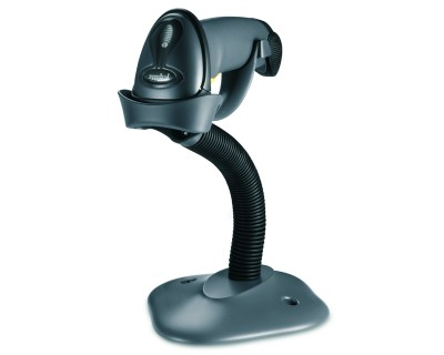 Ручной лазерный сканер штрих-кода Motorola (Symbol) LS2208