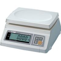 Настольные электронные весы CAS SW