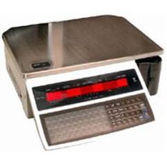 Весы с печатью чека DIGI серии SM-100