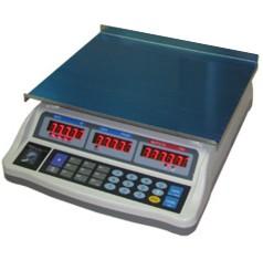 Весы торговые электронные F902H-15E