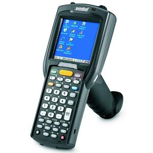 Терминал сбора данных Motorola MC3000