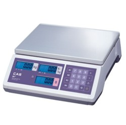 Торговые весы CAS ER-JR